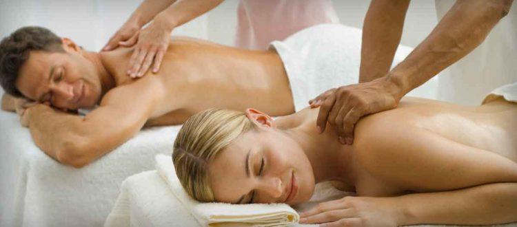 massage restructurant