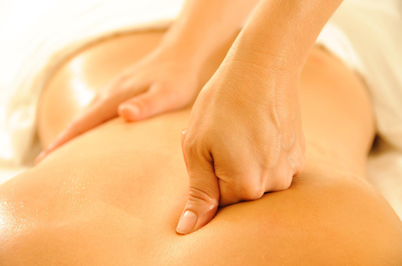 Massages & soins corporels