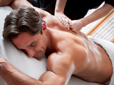 Massage restructurant - reboutement