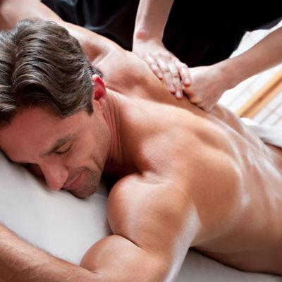 Massage restructurant - reboutement